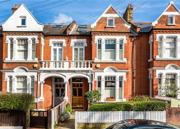 Thumbnail 5 bedroom terraced house for sale in Crescent Lane, London