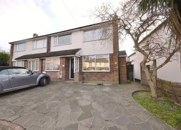 Thumbnail 1 bed maisonette to rent in Ongar Road, Brentwood