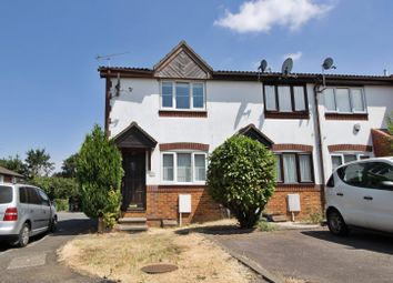 Thumbnail 2 bed semi-detached house for sale in Farm Close, Borehamwood