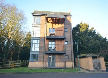 Thumbnail 1 bedroom flat for sale in Deane Road, Wilford, Nottingham