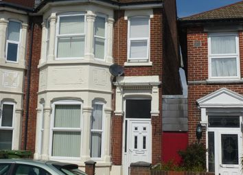 Thumbnail 1 bedroom property to rent in Queens Road, Portsmouth