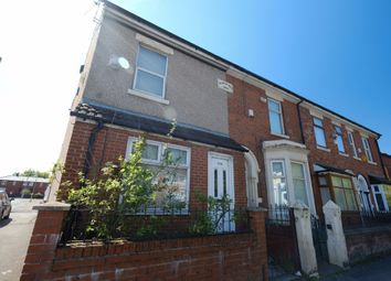 Thumbnail 2 bedroom terraced house for sale in New Hall Lane, Preston