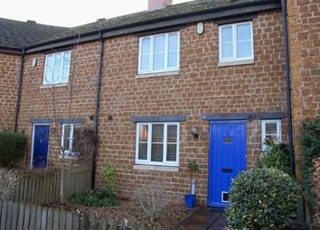 Thumbnail 2 bedroom terraced house for sale in Cherry Hill, Old, Northampton