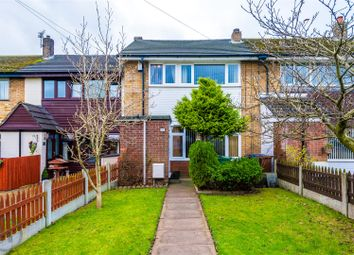 3 bed town house for sale in Caldwell Avenue, Tyldesley, Manchester M29