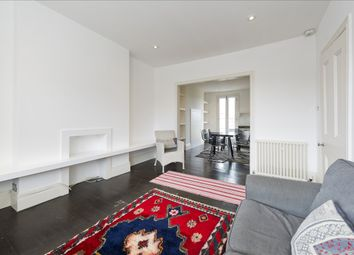 Stanlake Road, London W12. 3 bed flat for sale