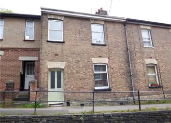 Thumbnail 3 bedroom terraced house to rent in High Street, Fordington, Dorchester