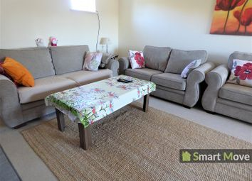 Thumbnail 2 bed flat for sale in Emperor Way, Peterborough, Cambridgeshire.