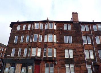 Thumbnail 1 bedroom flat to rent in Broadloan, Renfrew