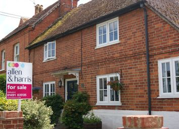Thumbnail 4 bedroom property for sale in The Street, Crowmarsh Gifford, Wallingford