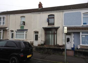 Thumbnail 4 bedroom property for sale in Marlborough Road, Brynmill, Swansea