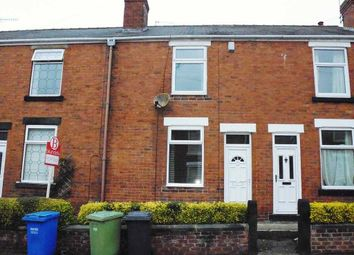 Thumbnail 2 bed terraced house to rent in Sydney Street, Chesterfield