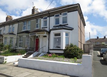 Thumbnail 3 bed terraced house for sale in Buller Road, Torpoint