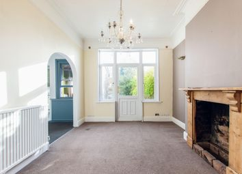 Thumbnail 4 bed property to rent in Melbourne Road, Llanishen, Cardiff