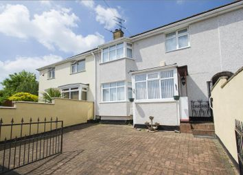 Thumbnail 3 bed terraced house for sale in Clouds Hill, Clifton, Nottingham