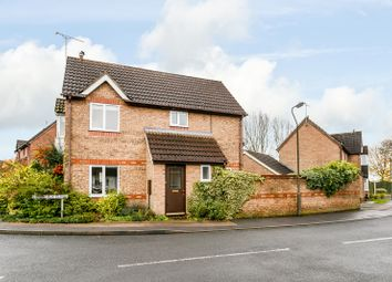 Thumbnail 3 bed semi-detached house for sale in Longstock Close, Derby