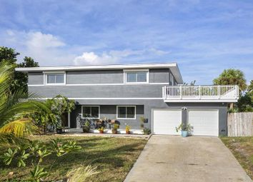 Thumbnail 5 bed property for sale in 240 Charles Court, Satellite Beach, Florida, United States Of America