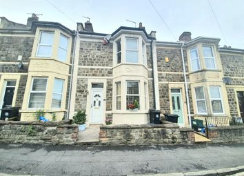 Thumbnail 3 bed terraced house for sale in St. Annes Road, St. George, Bristol