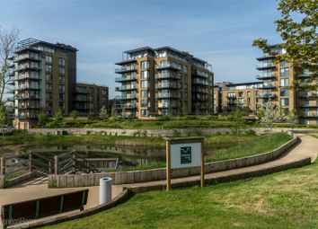 Thumbnail 2 bed flat for sale in The Square, Tower One, Kidbrooke Village, Greenwich