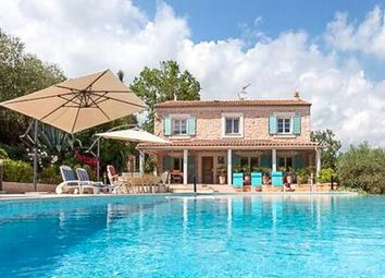 Thumbnail 5 bed villa for sale in St-Cezaire-Sur-Siagne, Alpes-Maritimes, France