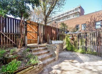 Thumbnail 5 bed terraced house for sale in Heaton Road, Peckham Rye