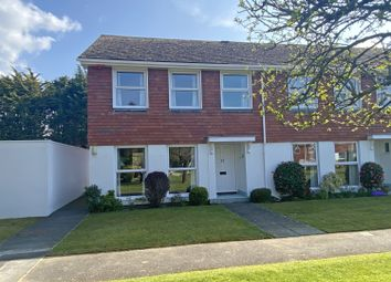 Thumbnail 4 bed end terrace house to rent in Deans Court, Milford On Sea, Lymington, Hampshire SO41 0Sg