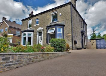 Thumbnail 2 bed semi-detached house for sale in Park Road, Bradford