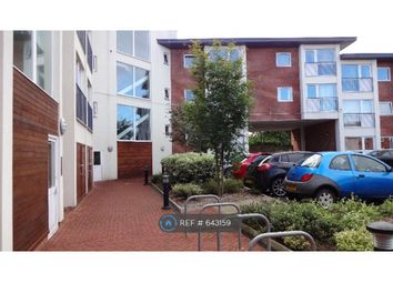 Thumbnail 2 bed flat to rent in Kirk Beston Close, Leeds