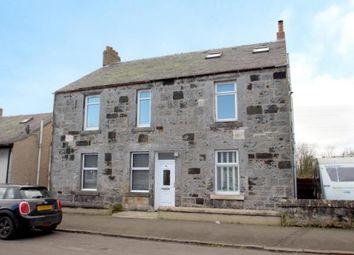 Thumbnail 3 bed maisonette for sale in Kilbagie Street, Kincardine, Alloa