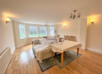 Thumbnail 4 bed flat to rent in Farnan Lodge, Farnan Road, Streatham