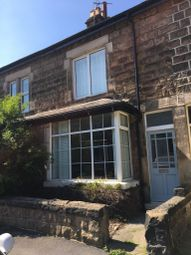 Thumbnail 4 bed terraced house to rent in Skipton Street, Harrogate