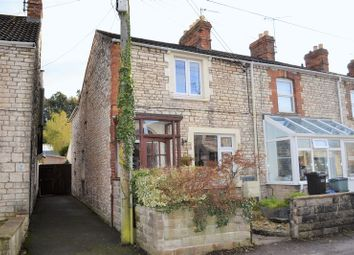 Thumbnail 3 bed end terrace house for sale in Rackvernal Road, Midsomer Norton, Radstock