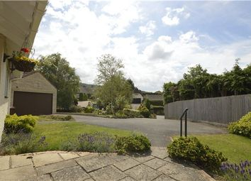 Thumbnail 4 bed detached bungalow for sale in Cressy Cottage, Stockwell Lane, Woodmancote
