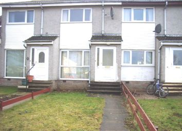 Thumbnail 2 bed terraced house to rent in Western Avenue, Ellon, Aberdeenshire