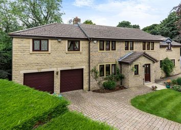 Thumbnail 5 bed detached house for sale in The Orchards, Bingley