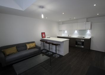 Thumbnail 2 bed flat to rent in 9 Drapers Bridge, 17-21 Hounds Gate, Nottingham