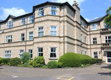 Thumbnail 2 bed flat for sale in Brook Lane, Alderley Edge