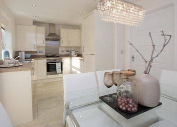 "Thumbnail 3 bedroom semi-detached house for sale in ""Palmerston"" at Neath Road, Tonna, Neath"