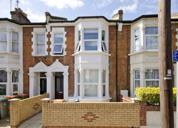 Thumbnail 5 bedroom terraced house for sale in Liddington Road, London