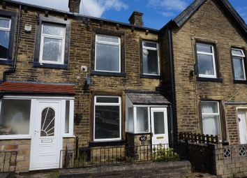 Thumbnail 2 bedroom terraced house for sale in Albert Road, Halifax