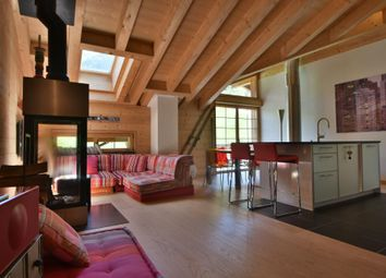 Thumbnail 3 bed apartment for sale in Les Crosets, Champery, Portes Du Soleil, Valais, Switzerland