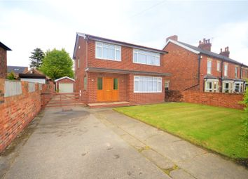 Thumbnail 3 bed detached house to rent in Ledger Lane, Wakefield, West Yorkshire