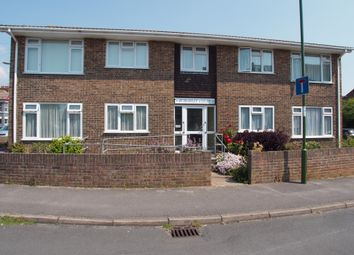 Thumbnail 1 bedroom flat to rent in Cecil Road, Lancing
