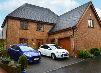 Thumbnail 6 bed detached house for sale in Troed-Y-Rhiw Road, Mountain Ash, Mid Glamorgan
