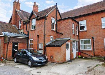 Thumbnail 2 bedroom maisonette to rent in Hurst Close, Crowthorne Road, Bracknell, Berkshire