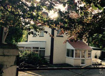 Thumbnail 4 bed property for sale in Pontshaen, Llandysul