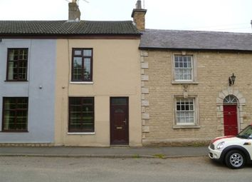 Thumbnail 2 bed property to rent in East End, Langtoft, Peterborough