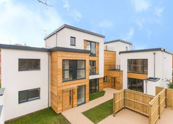 Thumbnail 1 bed flat for sale in Vineyard, Abingdon