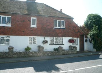 Thumbnail 2 bed cottage to rent in High Street, Pevensey