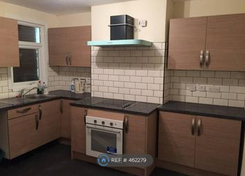 Thumbnail 4 bed terraced house to rent in Brunswick Crescent, London