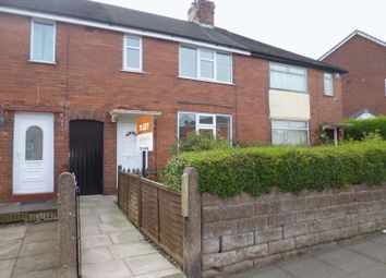Thumbnail 2 bed town house to rent in Bartholomew Road, Meir, Stoke-On-Trent